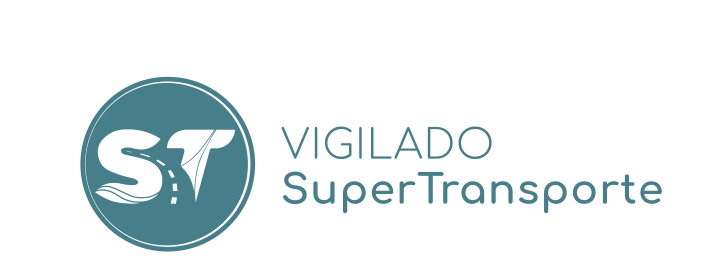 Logo Super Transporte